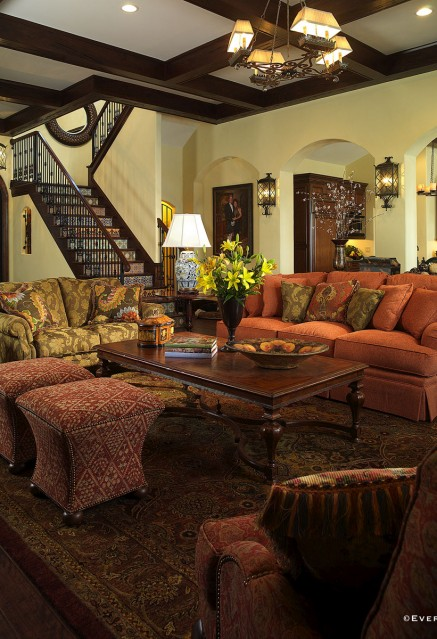 Interior Design Orlando | Gribble Interior Group