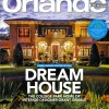 Grant Gribble's Home Featured in Orlando Magazine