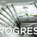 Gribble Interior Group Featured in Experience Progress Magazine