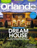 Grant Gribble Gribble Interiors Featured in Orlando Magazine