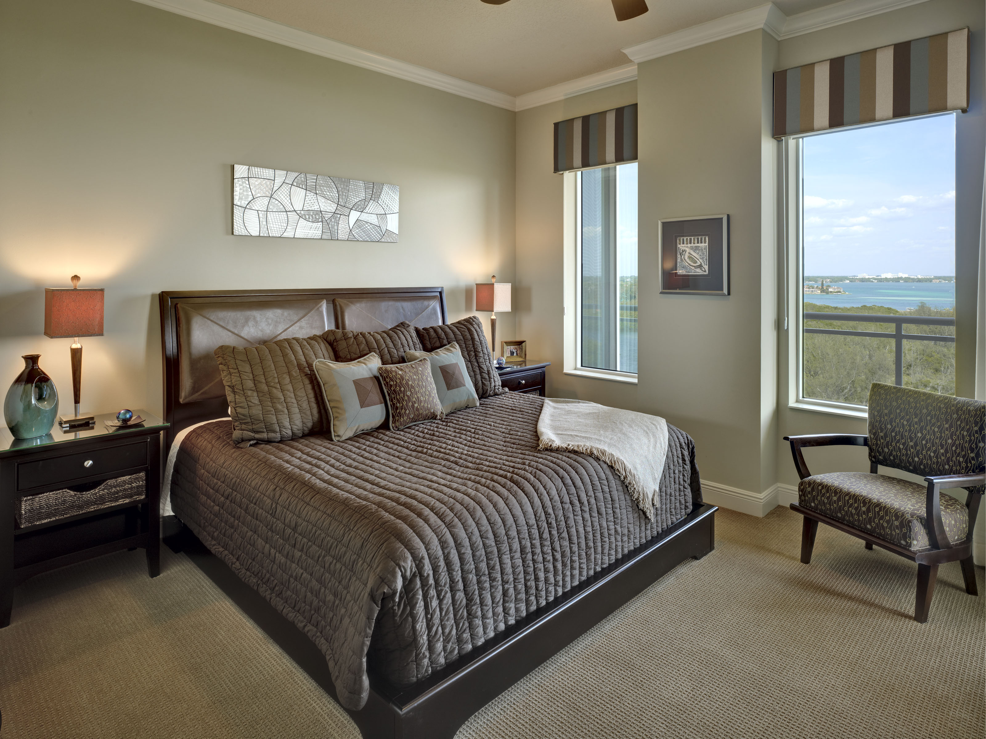 Beautiful Guest Bedrooms | Blog | Gribble Interior Group on Beautiful Room  id=95418