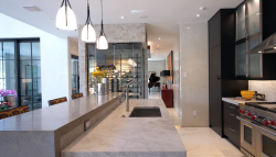Stunning Whole Home Design by Gribble Interior Group