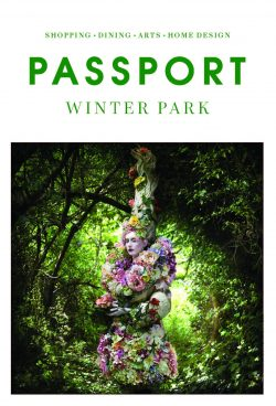 Grant Gribble in Passport Winter Park